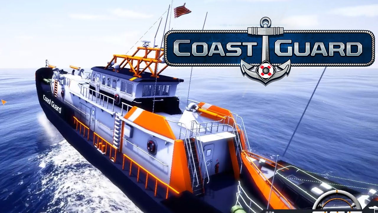 Coast guard gameplay mission 1 youtube fandeluxe Gallery