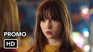 Emergence 1x07 Promo quotFatal Exceptionquot HD