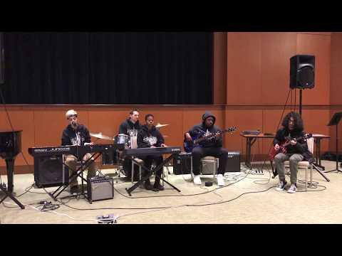 Charlestown High School World Trade Center Performance