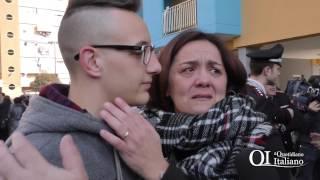 Finisce il dramma di Antonia: finalmente è arrivata la casa popolare