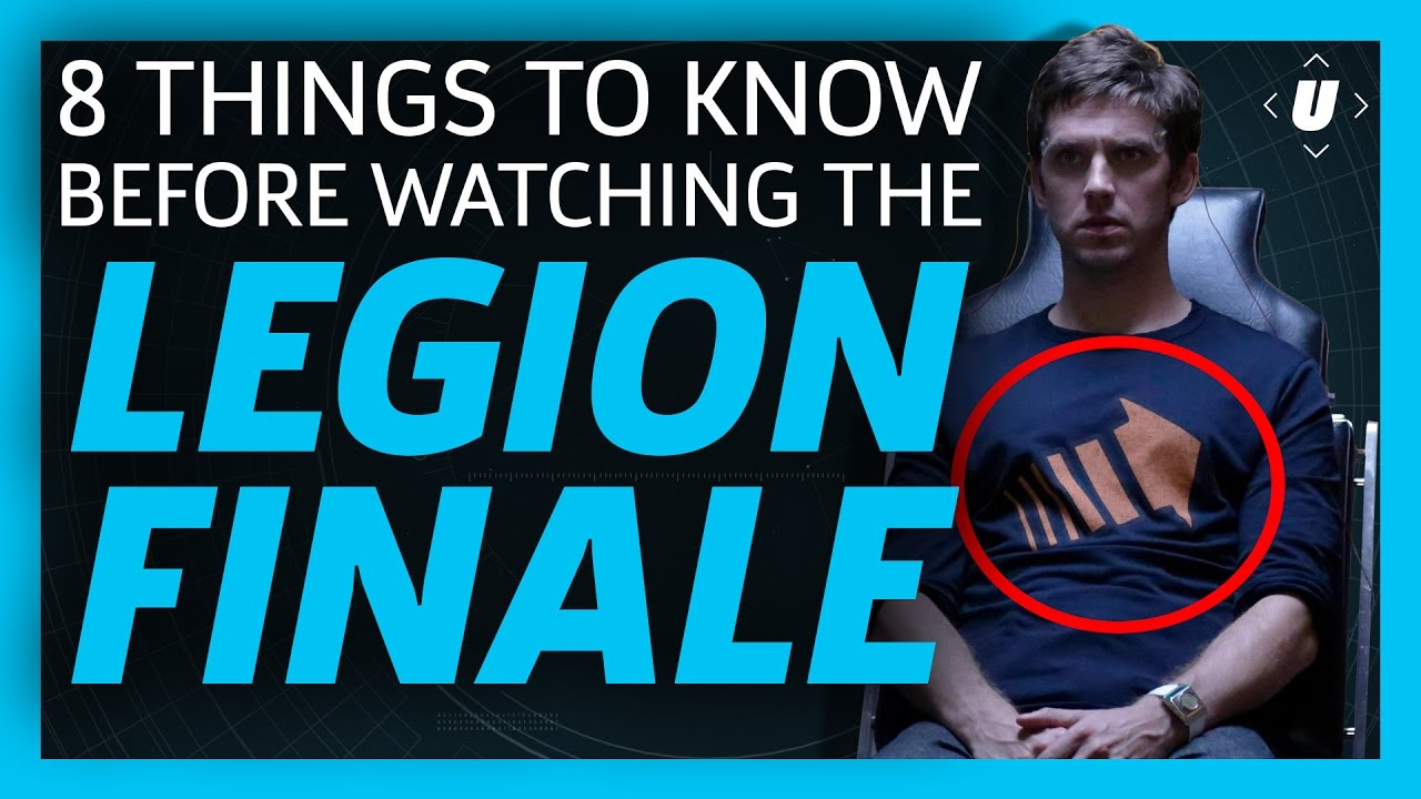 8 Things You Need To Know Before Watching The Legion Finale ...