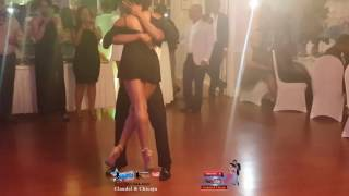 Monike Zeka // Okaman / Official  Dance zouk video... Claudel  & Chicaju