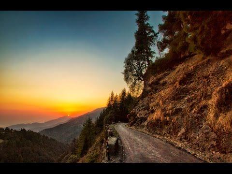Sigri Diaries - travel to a quiet village in Uttarakhand