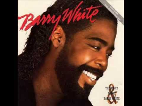Barry White - Love Is In Your Eyes (1987)