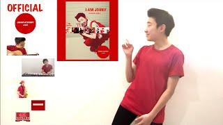 조니 Johny Kwony - 'I Am Johny' MV (Available on iTunes)