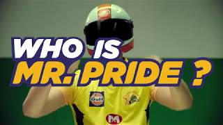 Who is Mr.Pride? - Arm Wrestling
