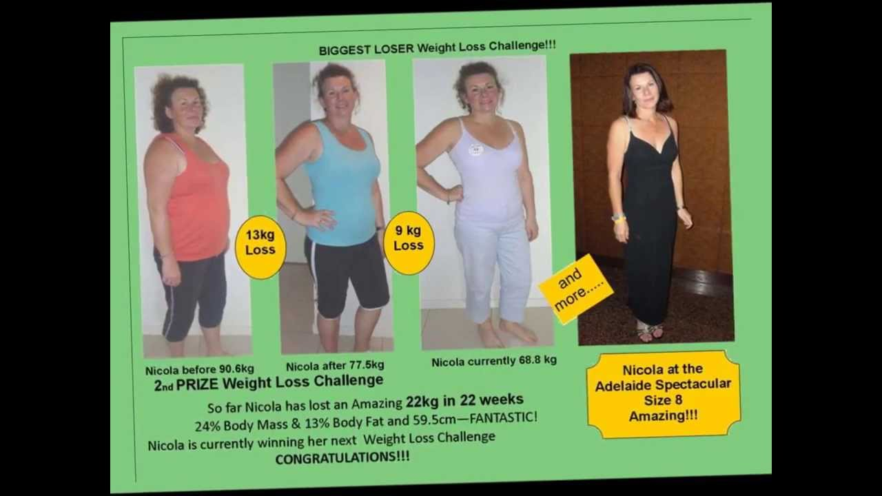 Herbalife Weight Loss Testimonials Youtube