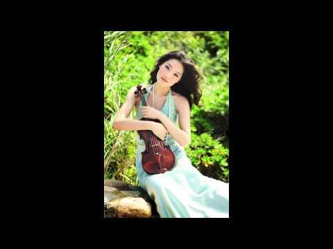 Prokofiev Violin Concerto No. 2 (II & III) - Rachel Lee Priday