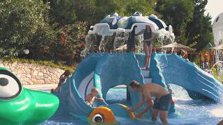 Pilot Beach Resort  Family Holidays