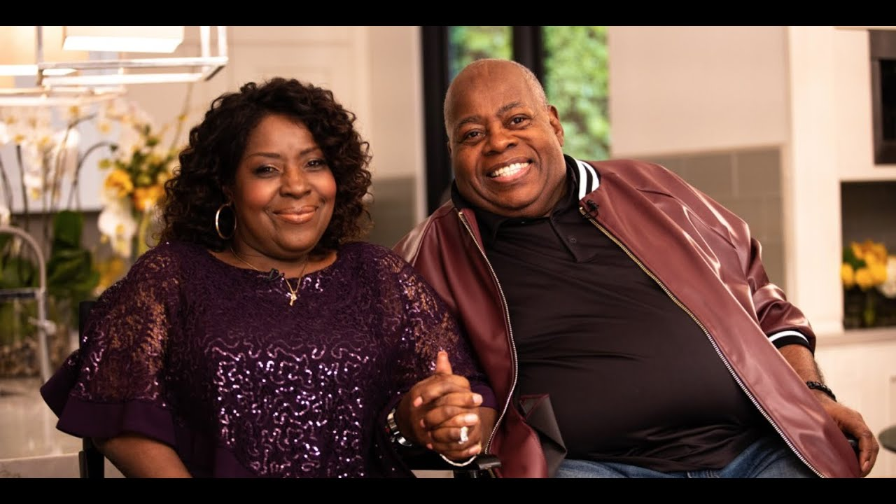 Harriette & Carl's Love Story 30 Years Later | Family Matters