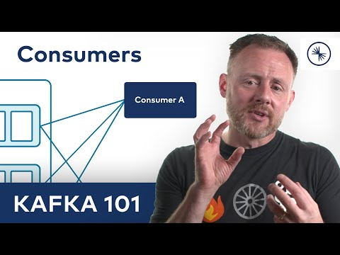 Apache Kafka 101: Consumers