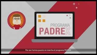 Programa PadreX