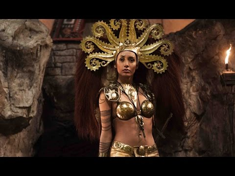 Inside The Aztec Empire - Documentary