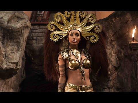 Inside The Aztec Empire - Documentary