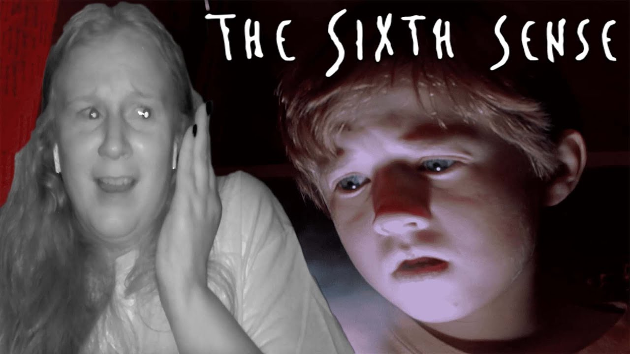 Download The Sixth Sense * FIRST TIME WATCHING * reaction & commentary * Millennial Movie Monday