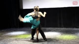 Fernando Gracia - Sol Cerquides, 2, 1st Russian Festival of Argentine Tango Championship