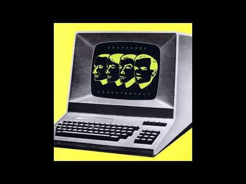 Kraftwerk - Computerwelt 2 (2009 Remastered Version)