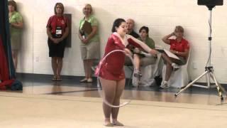 MHPS #1 - Special Olympics Canada Summer Games