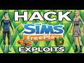 The Sims FreePlay Hack | How to Hack Sims FreePlay Lifestyle Points