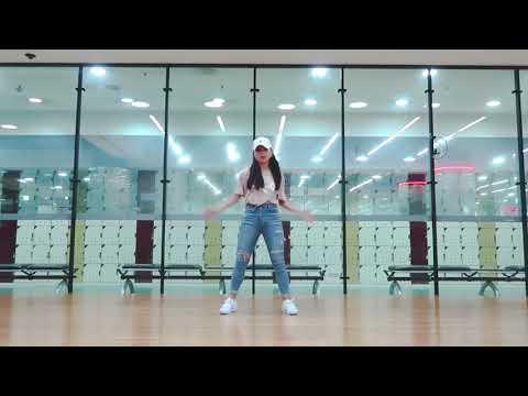 (Mirrored & 50% Slowed) iKON - '죽겠다(KILLING ME)' - Lisa Rhee Dance Cover
