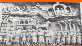 MIRACLES OF HINDUISM _Pushpaka Vimana of Ravana _old air crafts