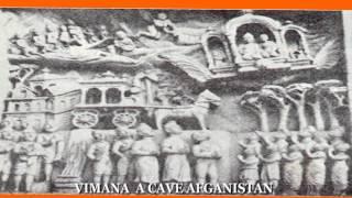 MIRACLES OF HINDUISM _Pushpaka Vimana of Ravana _old air crafts