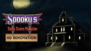 Spooky's HD Renovation Teaser Trailer