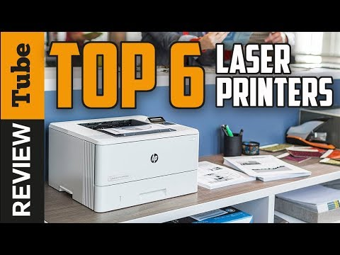 ✅Laser Printing: Best Laser Printer (Buying Guide)