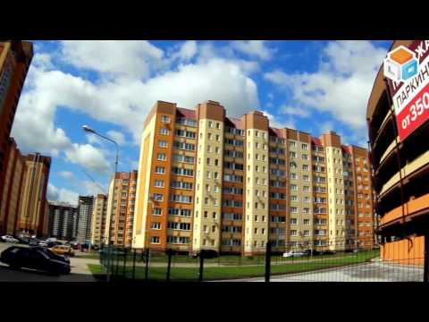 ЖК «Московский Квартал», ул. Шишкова 140 - 146