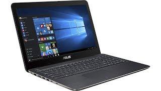 Asus R558UQ-DM539D Laptop Detail Specification