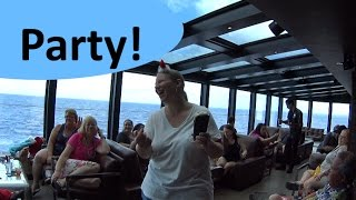 Day 3! Norwegian ESCAPE Group Cruise Vlog [ep9]