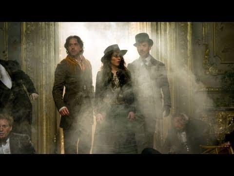 SHERLOCK HOLMES: SPIEL IM SCHATTEN (Sherlock Holmes 2) - offizieller Trailer #1 deutsch HD