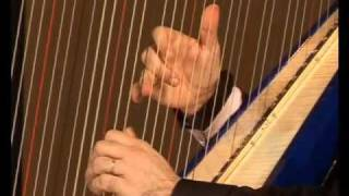 Jakez Francois plays jazz harp - Take Five (Paul Desmond)