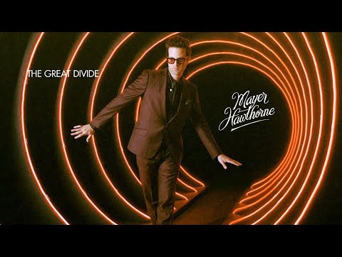 Mayer Hawthorne – The Great Divide
