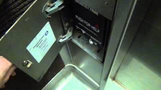 Lagerquist Traction Elevators - Torrey Building - Duluth, MN