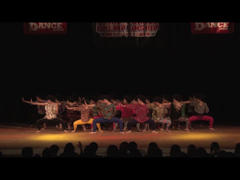 TDC_HIGH SCHOOL STREET DANCE CHAMPIONSHIP SPECIAL PRIZE_2015.4.29