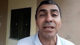 Ibicuitinga   Prefeito Franzé Carneiro visita as comunidades de Canindezinho