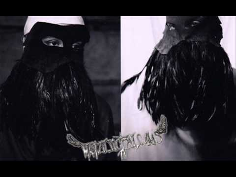 Metallic Falcons - Snakes and Tea