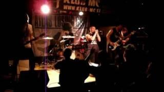 Atlas Losing Grip - Contemplation (Live)