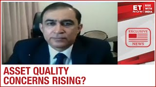 Tata Capital MD & CEO Rajiv Sabharwal on on-ground consumer financing trends & More | Exclusive