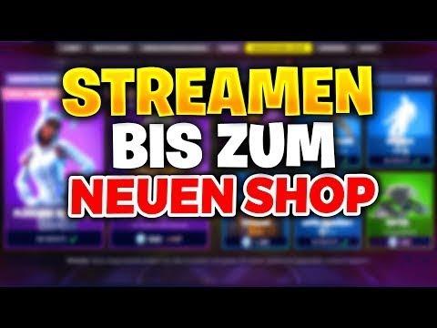 Online Streamen