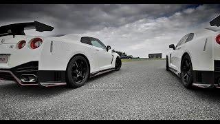 Qui n'a pas rêvé de conduire la radicale Nissan GTR Nismo (R35) ? U...