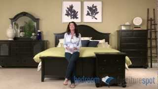 Broyhill Mirren Pointe Bedroom Set