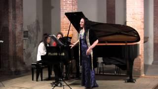 Mirella Golinelli - A. Scarlatti - G.B.Pergolesi  - 2/3