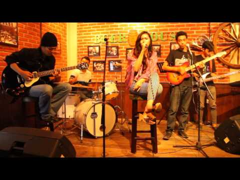 Ten 2 five - I will fly covered by STENNO band