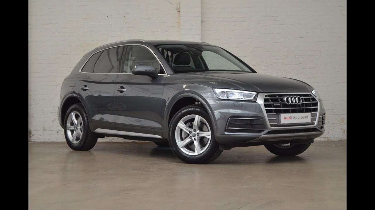 Used Cars Phoenix >> 2018 Audi Monsoon Grey - New Car Release Date and Review 2018 | mygirlfriendscloset