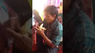 Download Video Akibat gelamun ahiry makan kulit pisang bukan isiy MP3 3GP MP4