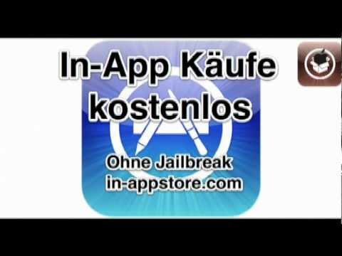 in app k ufe kostenlos ohne jailbreak deutsch hd youtube. Black Bedroom Furniture Sets. Home Design Ideas