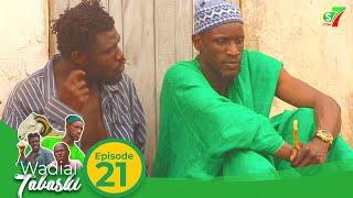 Wadial Tabaski avec Niankou, Sanekh et Manoumbé – Episode 21