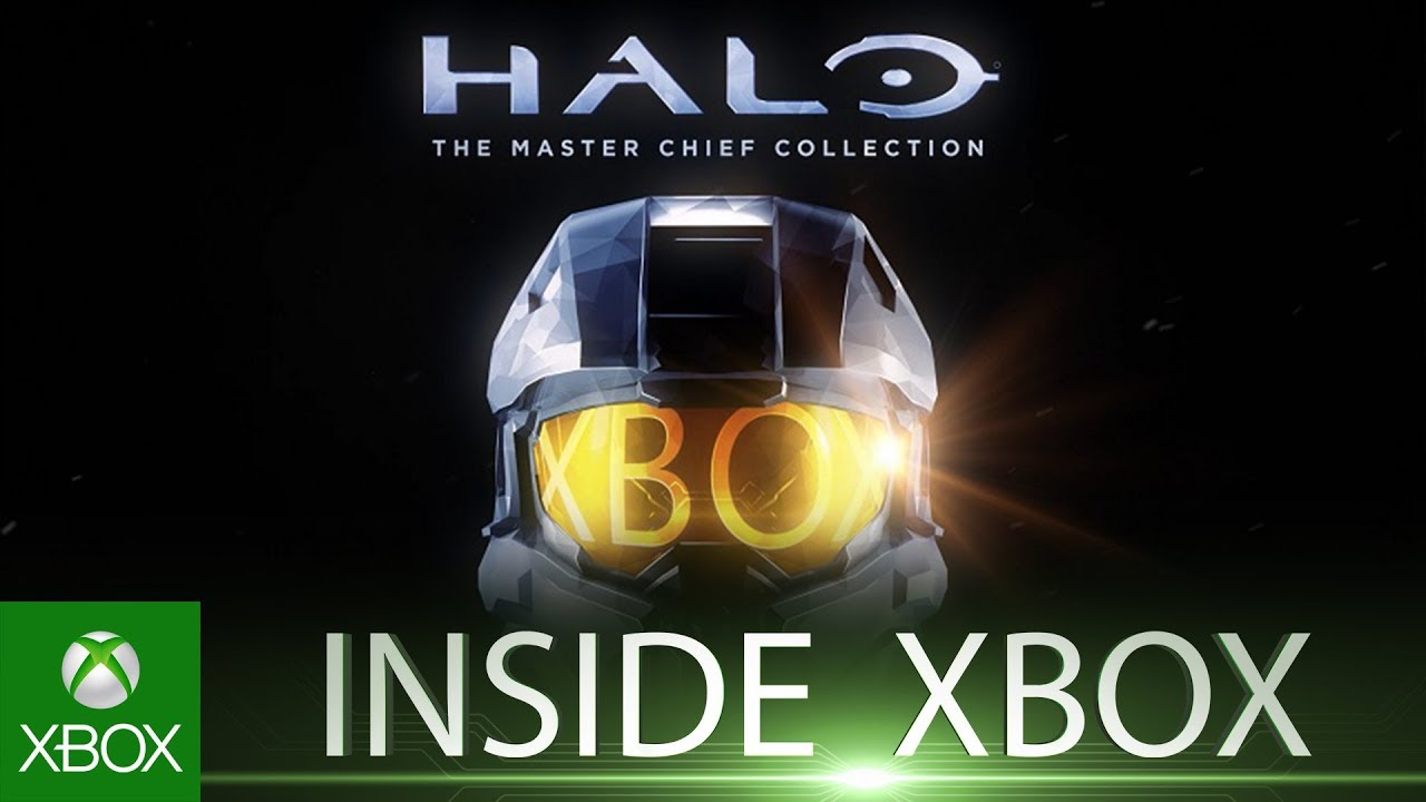 Rumor: Halo: The Master Chief Collection for PC seems almost